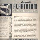 Oct. 25, 1937    Minneapolis Honeywell Regulator Company   ad  (#6501)