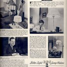 May 24, 1937       I.E.S Better Sight Lamp Makers     ad  (# 6633)