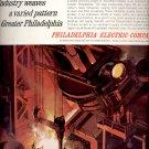 Jan. 18, 1964 Philadelphia Electric Company  ad (# 560)