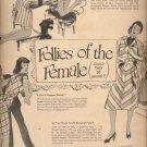 March 3, 1947 Sanforized trade mark on fabrics  ad (#6145)