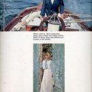 1964 Tampax internal sanitary protection     ad (#5931)