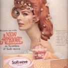 1964 Scott Soft-weve  Tissue  ad (#5625)