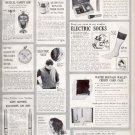 1967  Alexander Sales Corporation   ad (#5607)