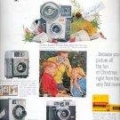 1960 Eastman Kodak Company  ad (#5505)