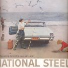 1960 National Steel Corporation   ad (#5455)