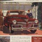 1941 Desoto ad (# 240)