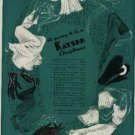 1940  Kayser ad (#  965)
