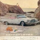 1960  Chrysler ad (#  1867)