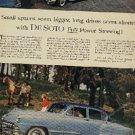 1953 Desoto ad (# 199)