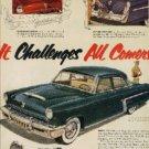 1952 Mercury ad (# 231)