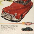 1946 Oldsmobile ad (# 248)