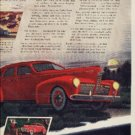 1939 ad of 1940 Nash (# 277)