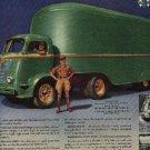 1939 International Trucks ad (#  1008)