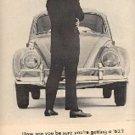 1962  Volkswagen  ad  (  # 1877)