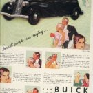 1934  Buick ad (   # 228)