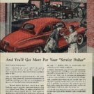 1945 Ford ad  (  # 345)