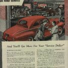 1945 Ford ad (#  933)