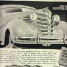 1937 ad  of 1938 Hudson ( # 1217)