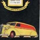 1937 Autocar Trucks ad (  # 144)