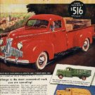 1941 Studebaker ad (  # 288)