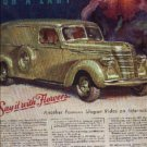 1939 International Trucks ad (  #267)