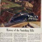 1941  Lincoln Zephyr  V-12 ad ( # 229)