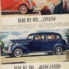 1937 Packard ad (  # 264)