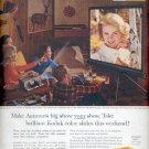 1960 Eastman Kodak Company  ad (# 5101)