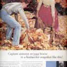 1957  Eastman Kodak Company   ad (# 4775)