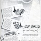 1939  April Showers for your pantry Shelf  ad (#4240)