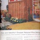 1961  Crossett Lumber Company  ad (#4294)