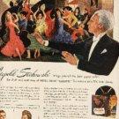 1945 RCA Victor records  ad (#501)