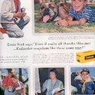 1959 Eastman Kodak Company ad (# 2374)