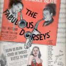 Feb. 17, 1947   The US Dorseys movie with Tommy Dorsey    ad (#6229)