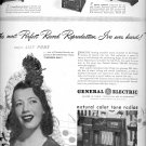 Sept. 15, 1947      General Electric Radios       ad  (#6304)