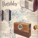 June 2, 1947  RCA Victor Portables      ad  (#6607)