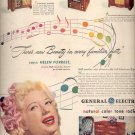 November 24, 1947      General Electic Radios        ad  (#6471)