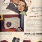 Dec. 8,1947  General Electric Radio    ad  (#6357)