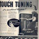 Oct. 18, 1937 GE Radio     ad  (#6577)