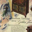 "1947  RCA Victor ""Golden Throat"" ad (# 670)"