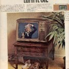 1972  Emerson Permacolor TV ad ( # 1879)