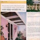 1960 Southern Pine Association ad (# 2513)