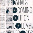 1962 Columbia Records ad (# 2273)