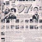 1960 Capitol Record Club ad (# 2504)