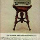 1964  Royal Typewriter ad (# 1190)