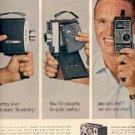 1962 Eastman Kodak Company ad (# 2354)