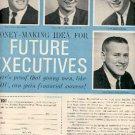 1964 Civic Reading Club, Inc. ad (# 2391)