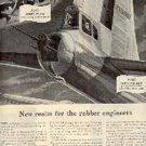 1945  United States Rubbeer Company ad (# 2997)