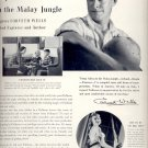 March 29, 1937    The Pullman Company         ad  (# 6627)