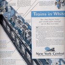 July 24, 1944     New York Central  ad  (#3496)